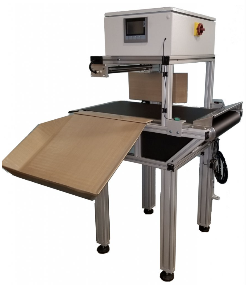 Check Weigher 103A