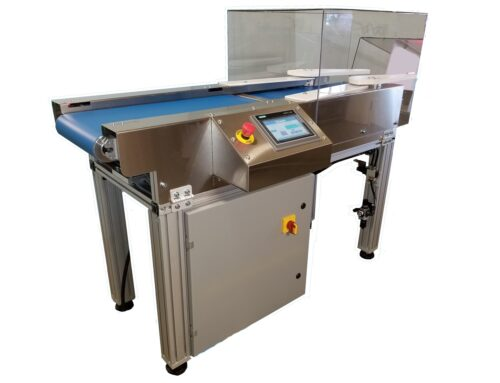 Check Weigher 204/206
