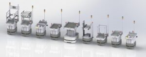 cts- aiv robots
