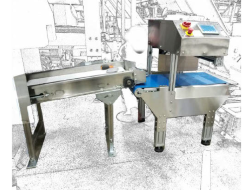 Check Weigher 103-B